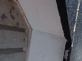 千葉市稲毛区園生町にて良いタイミングで外壁塗装のメンテナンス