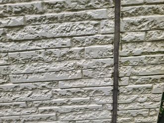 サイディング外壁とシーリングの調査