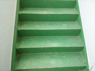 防水,階段