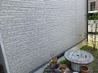 綺麗な外壁