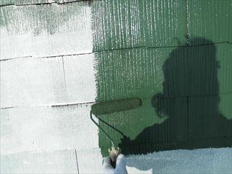 仕上げ塗料