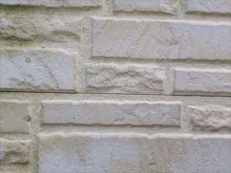 清掃後の外壁