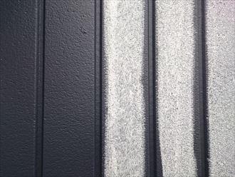 外壁塗膜保護