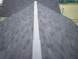 アスファルトシングルの屋根材