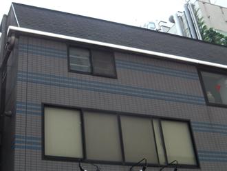 千葉市中央区中央ビルの防水点検