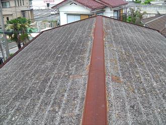 千葉市花見川区,屋根点検