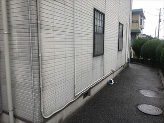 市原市 外壁調査