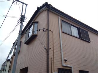 四街道市にて屋根点検
