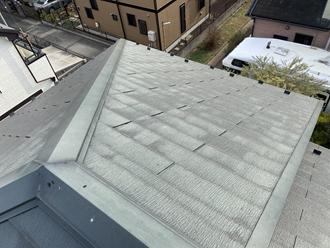 屋根塗装工事必要