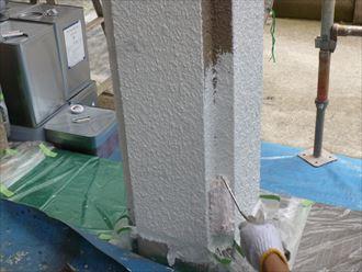 外壁下塗りフィラー