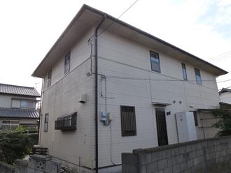 築20年の屋根外壁塗装前点検
