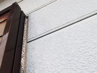 外壁とシーリングの劣化