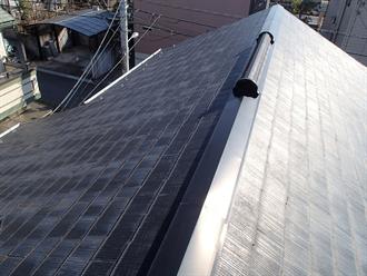 千葉市緑区で屋根塗装点検