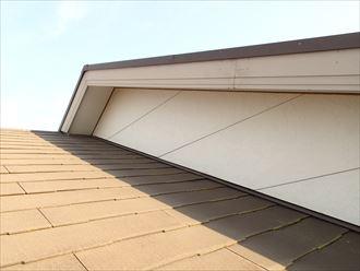 棟違い屋根
