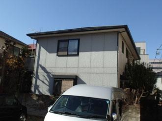 築18年が経過し、外壁塗装とシーリング補修・屋根工事を検討している2階建て住宅