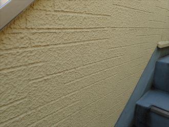 市原市 アパート外壁調査