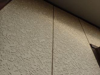 袖ケ浦市代宿 外壁調査