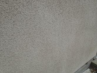 木更津市高柳 外壁の色褪せ