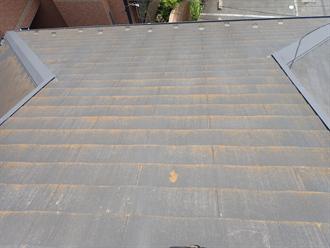 船橋市市場で実施した屋根点検