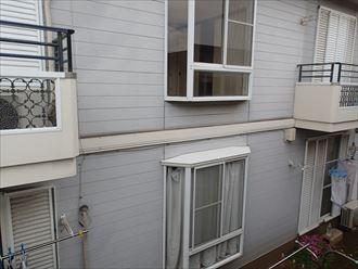 船橋市のアパート