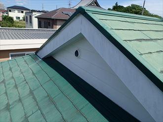 大屋根の形状