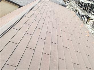 千葉市花見川区で屋根塗装点検