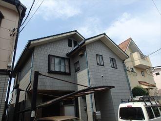 習志野市の築23年住宅