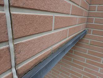 外壁塗装の劣化