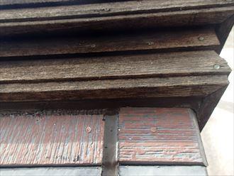 住宅に使用される木材