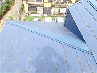 市原市 屋根の状態調査