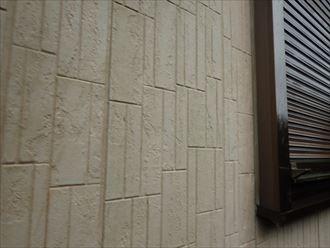 木更津市 外壁の状態調査