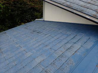 木更津市 塗料の劣化