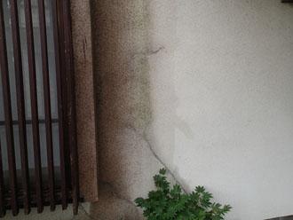 外壁の状況
