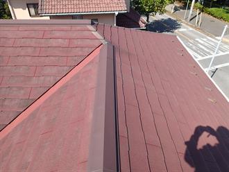 習志野市で屋根塗装前点検