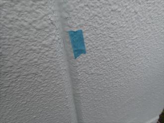外壁塗装工事完了