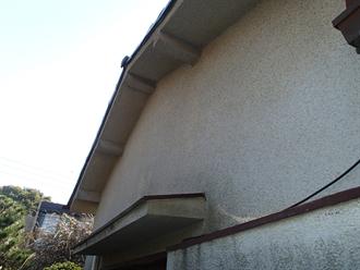 外壁塗装前点検