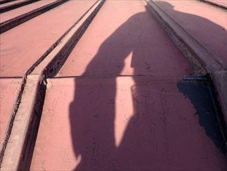 瓦棒屋根の特徴