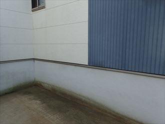 木更津市羽鳥野 二色の外壁