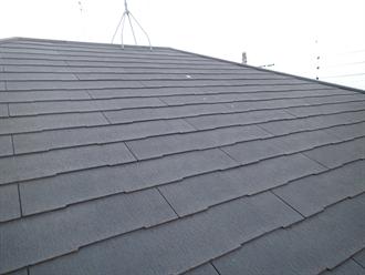 千葉市中央区で屋根塗装点検