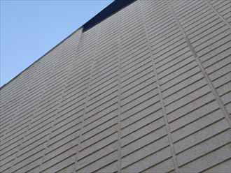 袖ケ浦市 外壁調査
