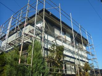 千葉市緑区あすみが丘の屋根外壁塗装