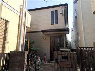 千葉市花見川区の住宅
