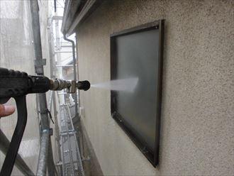 千葉市 窓洗浄
