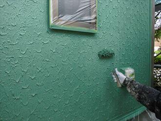 千葉市 外壁塗装④