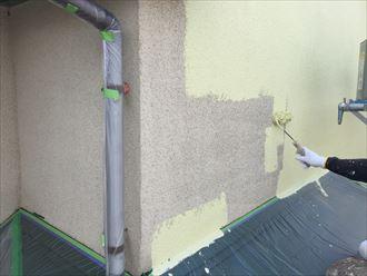 千葉市 外壁塗装①