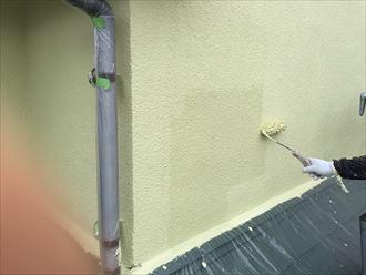 千葉市 外壁塗装②