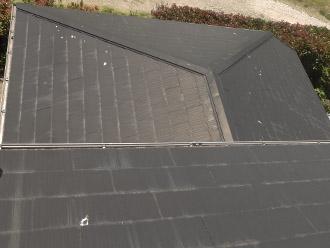大網白里町 屋根調査 スレート