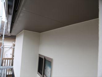 佐倉市 付帯部及び外壁