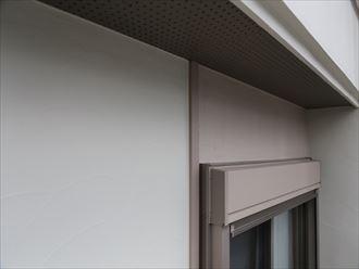 佐倉市 外壁及び付帯部塗装完了