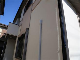 佐倉市 外壁塗装完了